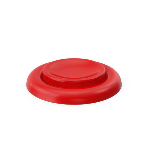 Red Button Object