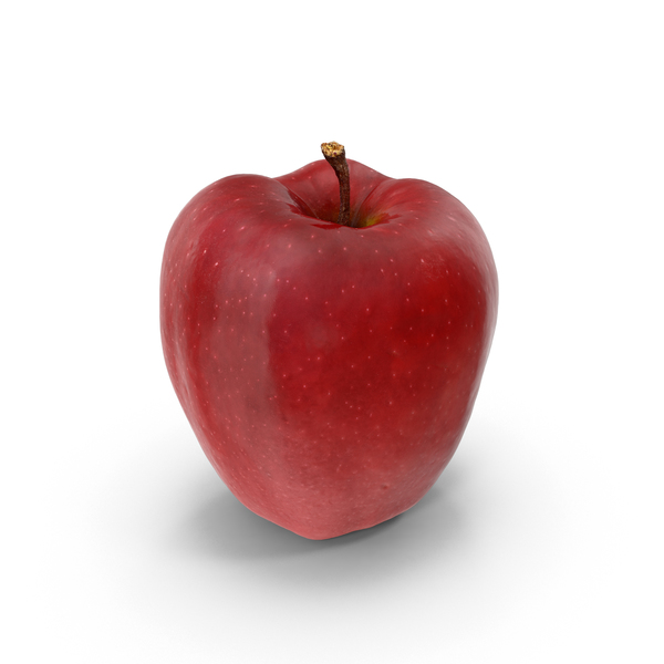Red Chief Apple PNG & PSD Images