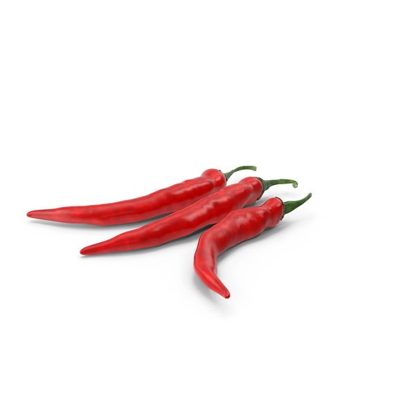 Red Chili Pepper PNG & PSD Images