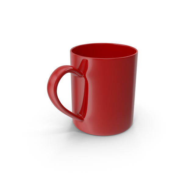 Coffee: Red Cup PNG & PSD Images