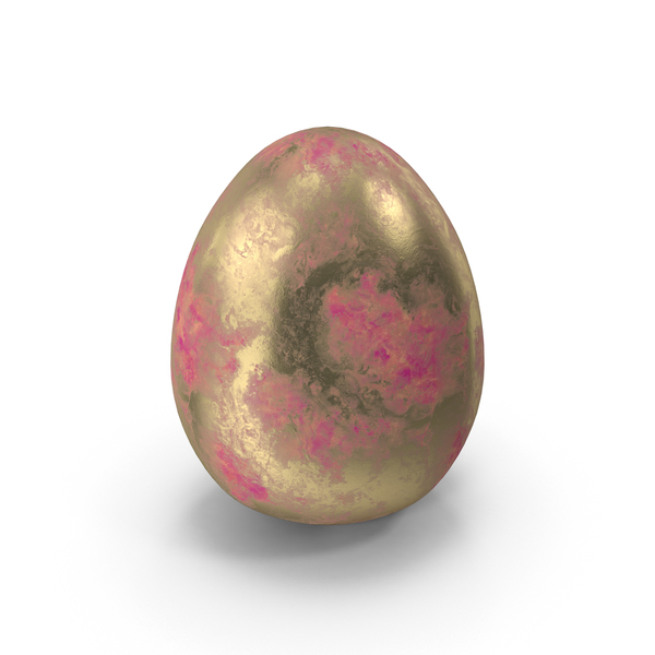 Red Easter Egg PNG & PSD Images