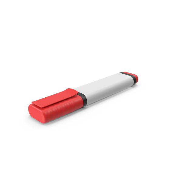 Red Highlighter PNG & PSD Images