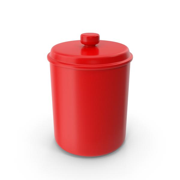 Red Jar PNG & PSD Images