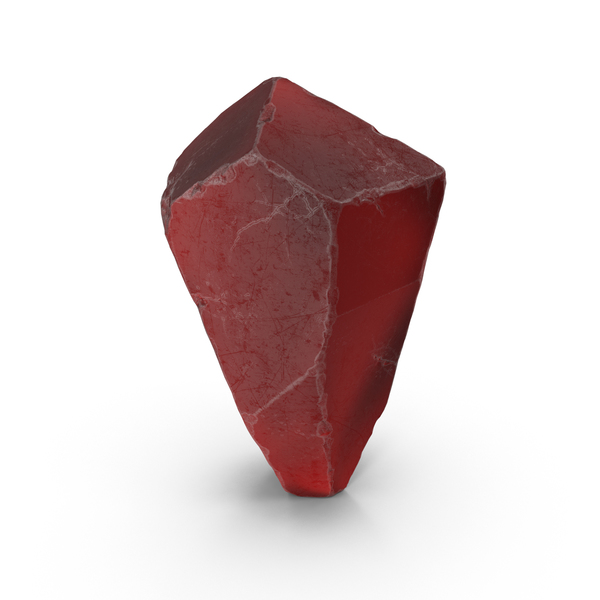 Red Mineral PNG & PSD Images