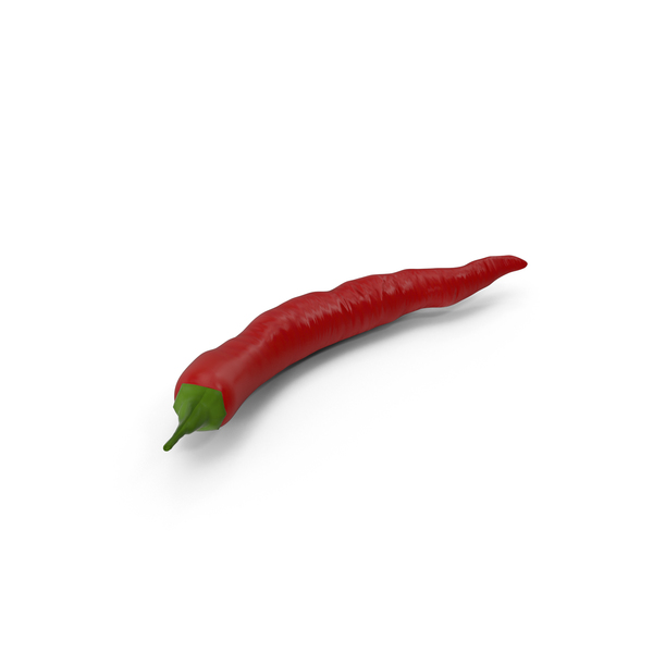 Red Pepper PNG & PSD Images