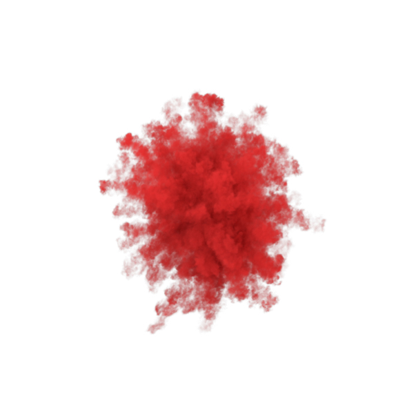Red Smoke PNG & PSD Images