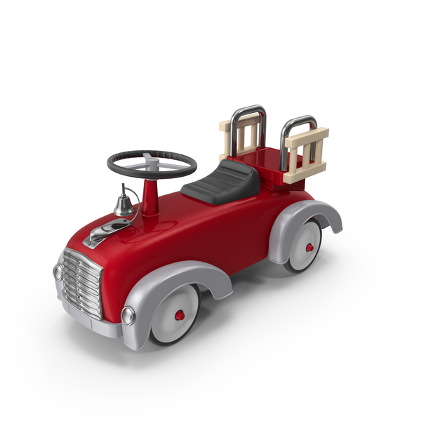 Red Toy Car PNG & PSD Images