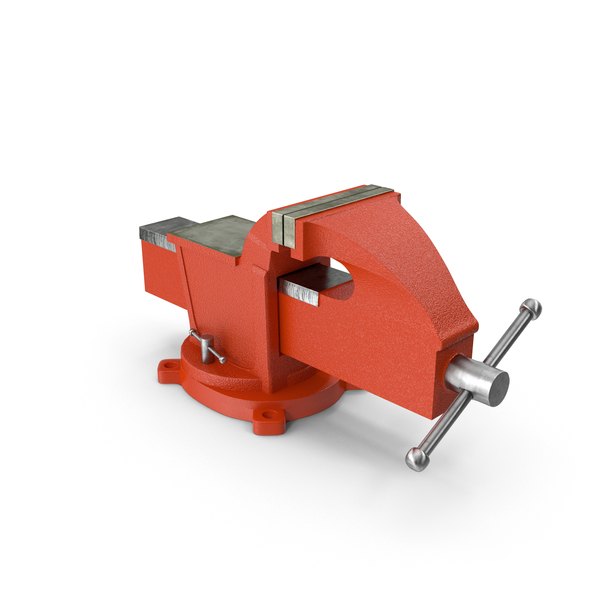 Red Vise PNG & PSD Images