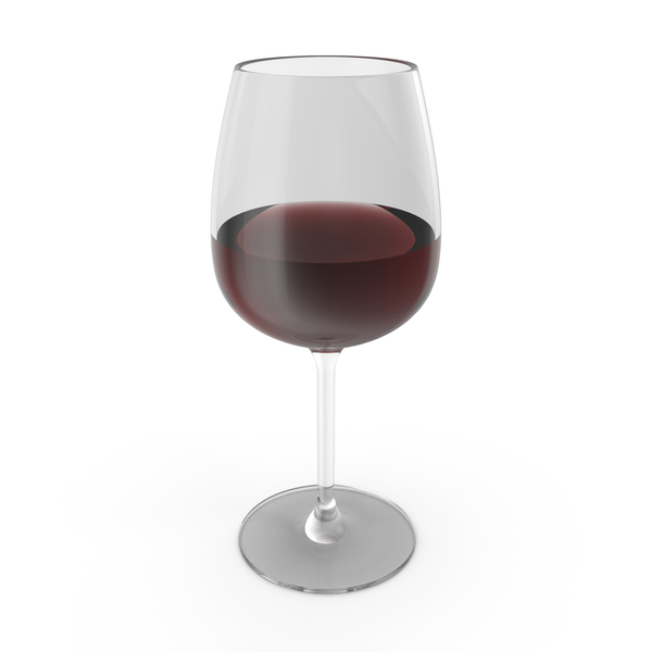 Red Wine Glass PNG & PSD Images