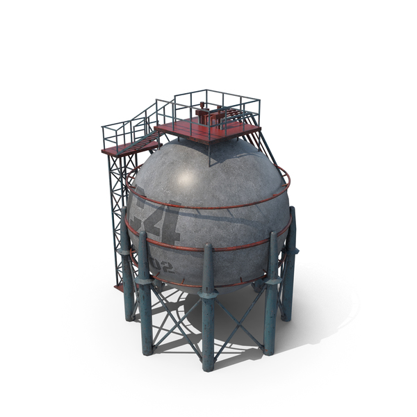 Refinery PNG & PSD Images