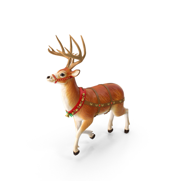 Reindeer PNG & PSD Images