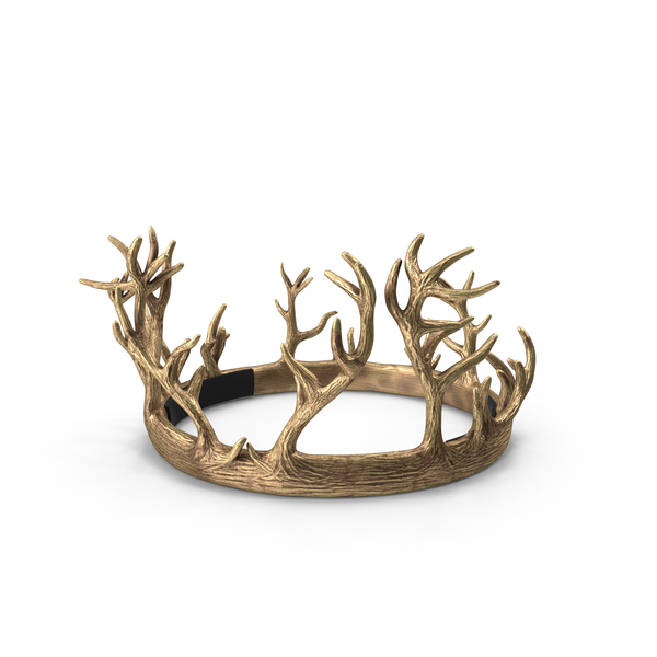 Renly Baratheon Crown PNG & PSD Images