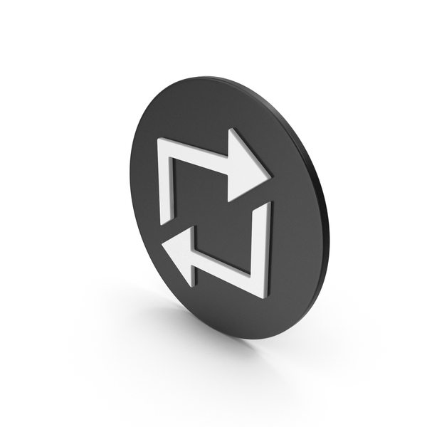 Computer: Repeat Icon PNG & PSD Images