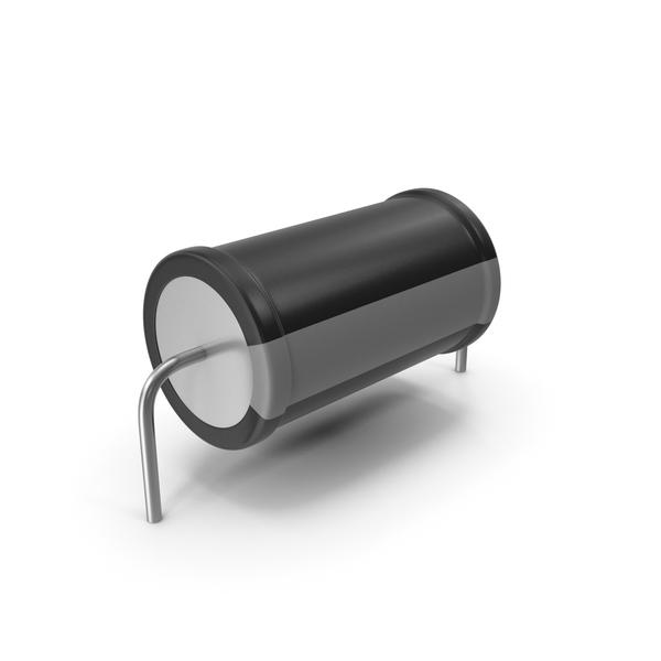 Resistor Black PNG & PSD Images