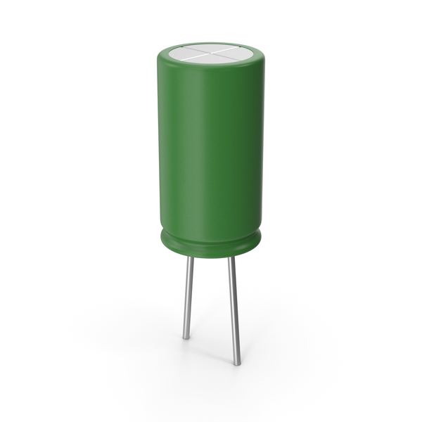 Resistor Green PNG & PSD Images