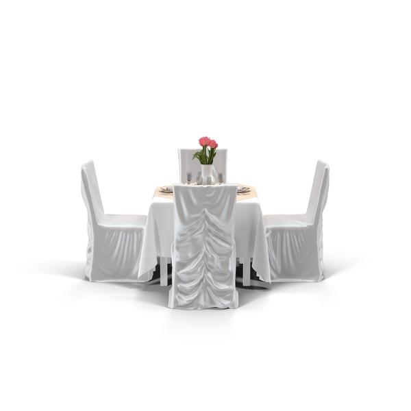 Restaurant Table PNG & PSD Images