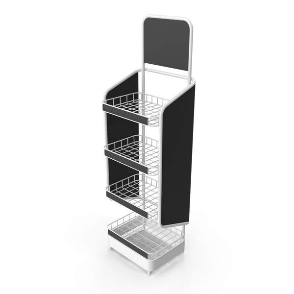 Retail Shelf PNG & PSD Images