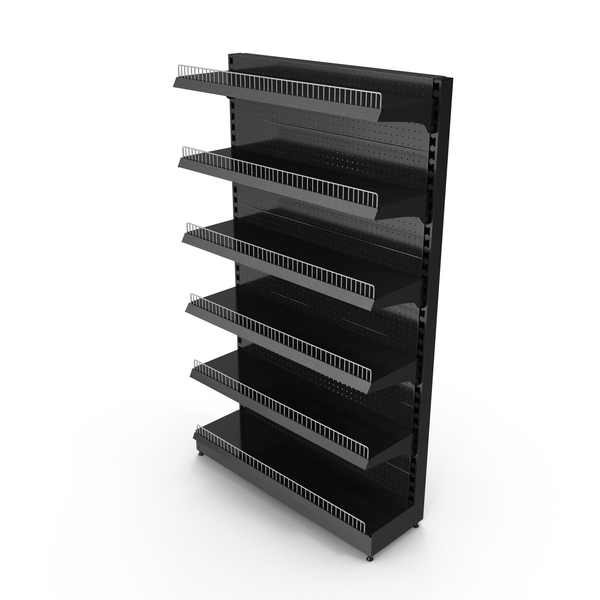 Steel: Retail Shelf PNG & PSD Images