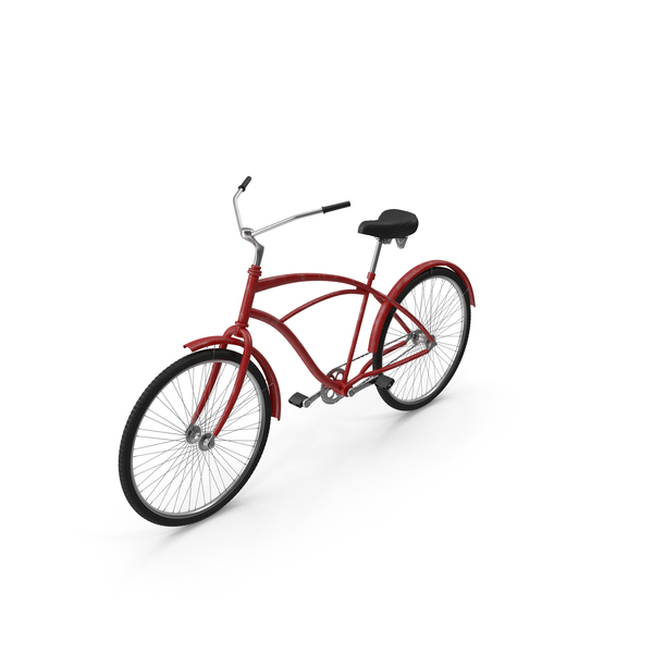 Bicycle: Retro Bike PNG & PSD Images