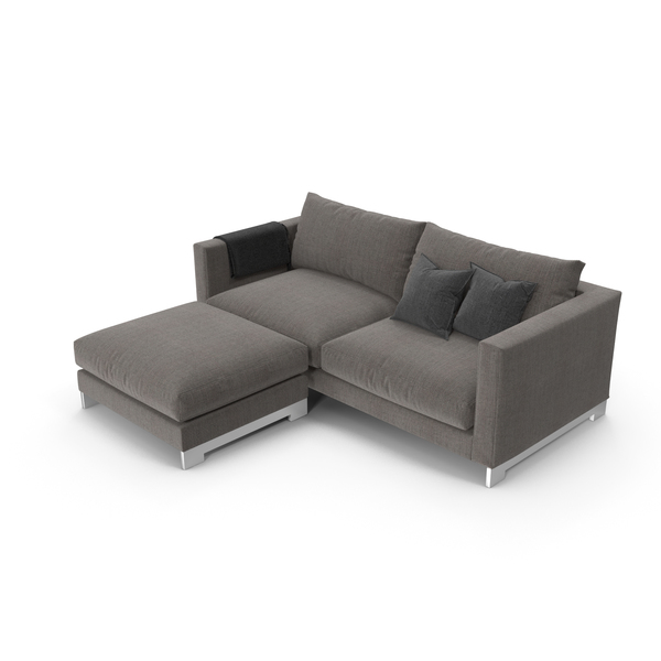 Reversi Sofa Molteni&C PNG & PSD Images