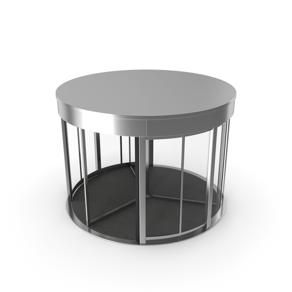 Revolving Door System PNG & PSD Images