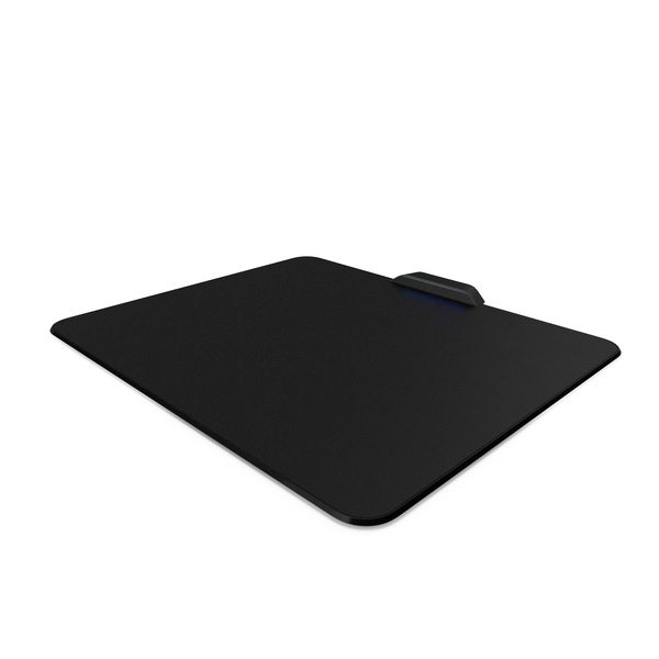 RGB Gaming Mouse Pad PNG & PSD Images