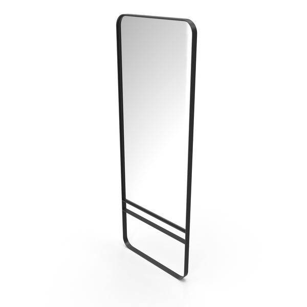 Rhea Floor Mirror PNG & PSD Images