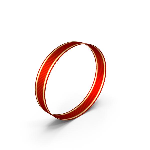 Ribbon Circular PNG & PSD Images