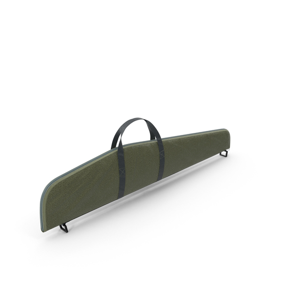 Weapon: Rifle Case PNG & PSD Images