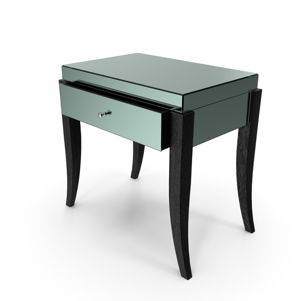 Riga Nightstand PNG & PSD Images