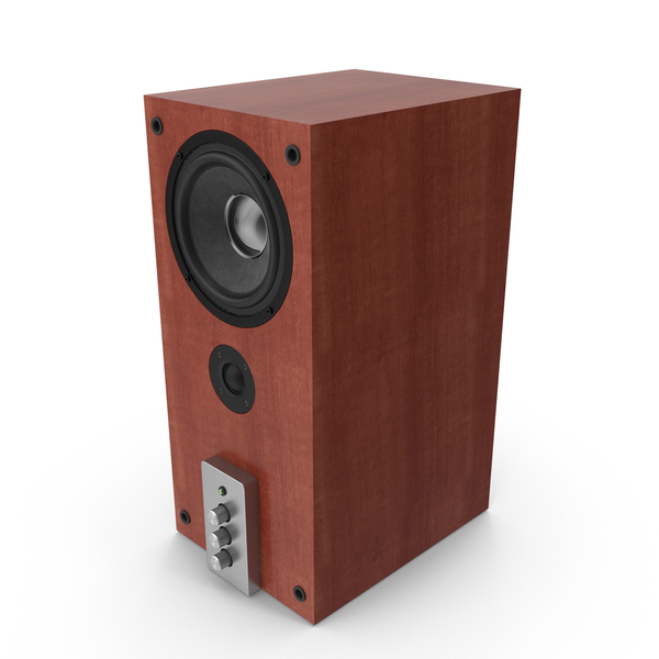 Right Speaker with Filter PNG & PSD Images