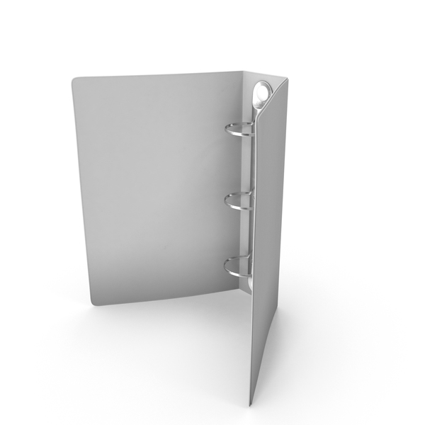 Ring Binder PNG & PSD Images
