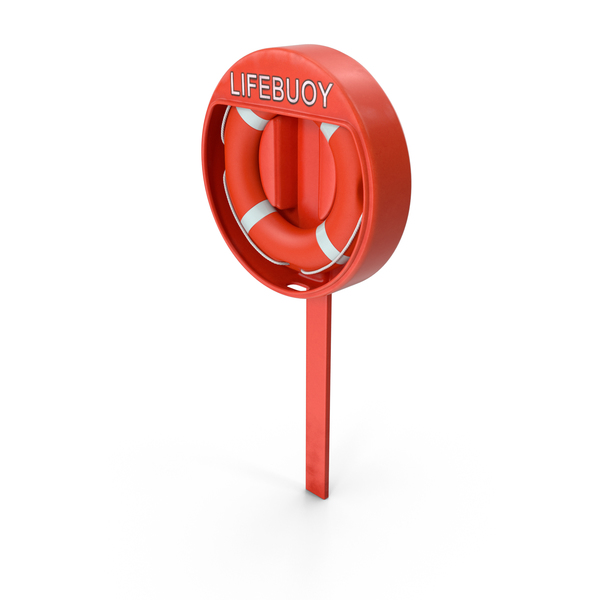 Ring Buoy Cabinet PNG & PSD Images