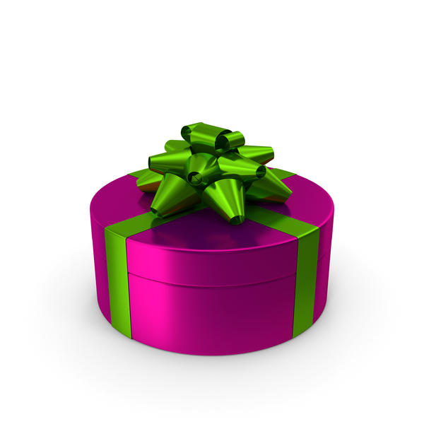 Bow: Ring Gift Box PNG & PSD Images