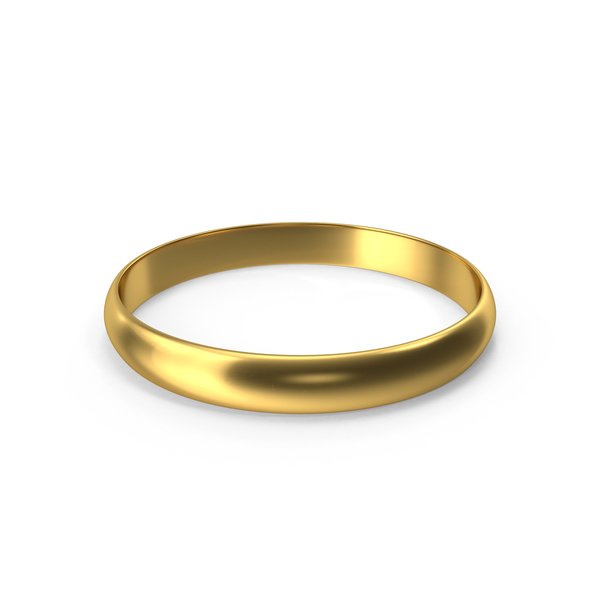 Ring Gold PNG & PSD Images