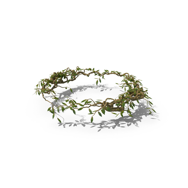 Ring of Ivy PNG & PSD Images