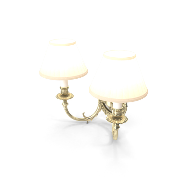 Riperlamp Atenea 275N Sconce PNG & PSD Images