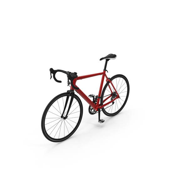 Bicycle: Road Bike PNG & PSD Images