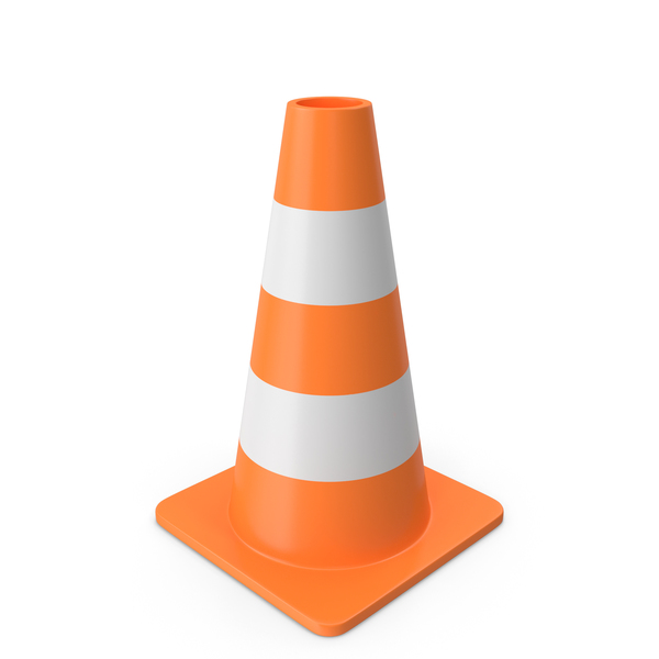 Traffic Cones: Road Cone PNG & PSD Images