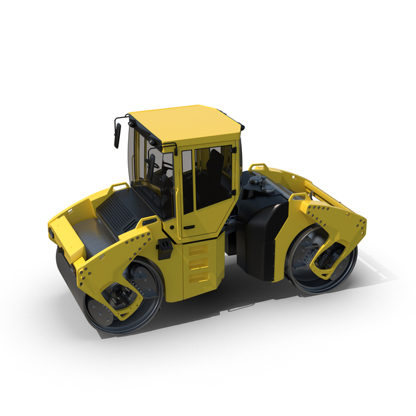 Road Roller PNG & PSD Images