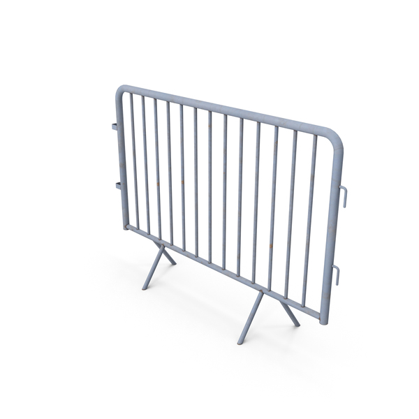 Road Safety Barrier PNG & PSD Images
