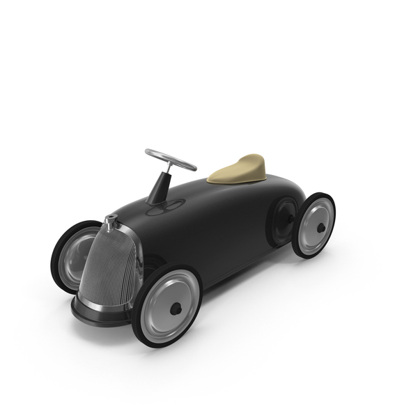 Roadster Scoot Black PNG & PSD Images