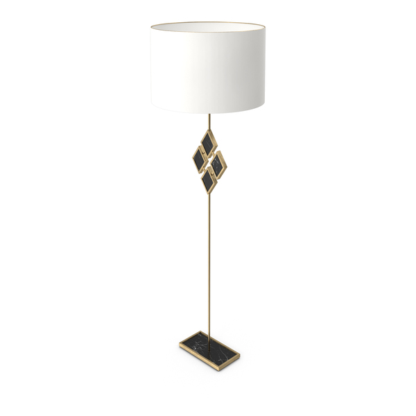 Robert Abbey Lighting Edward Floor Lamp PNG & PSD Images