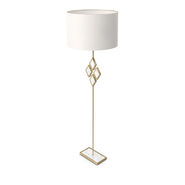 Robert Abbey Lighting with Edward Floor Lamp PNG & PSD Images