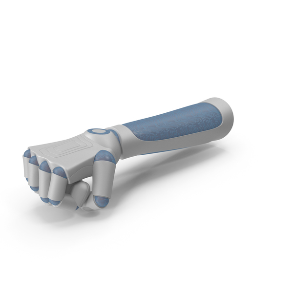 Robot: Robo Hand Fist PNG & PSD Images