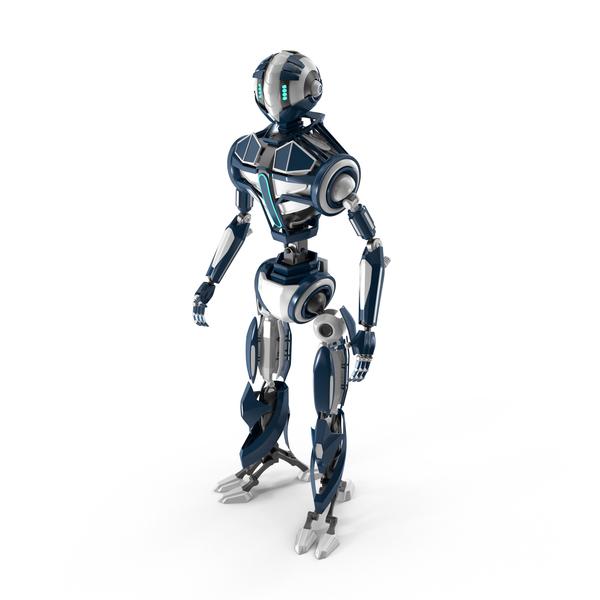 Robot FV34 Object