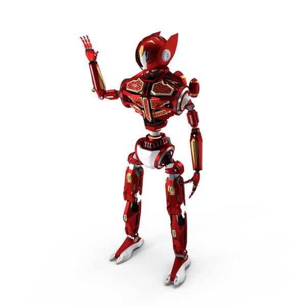 Robot FV35 PNG & PSD Images
