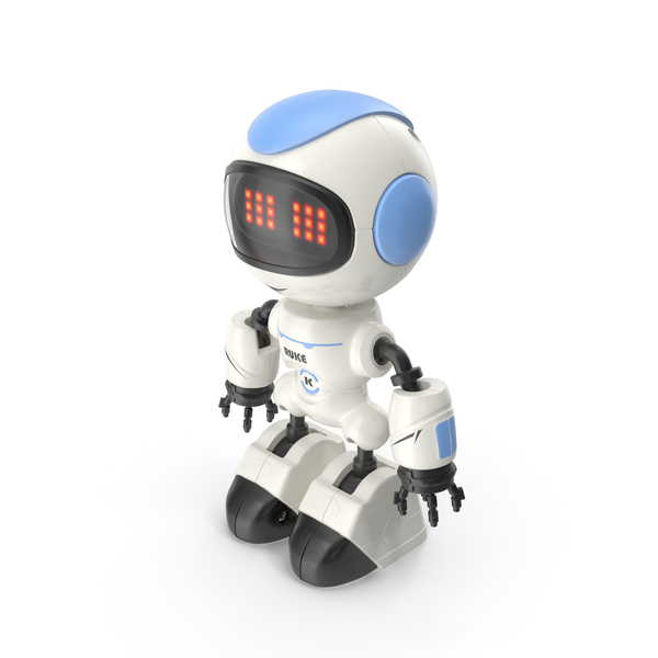 Robot Toy Ruke PNG & PSD Images