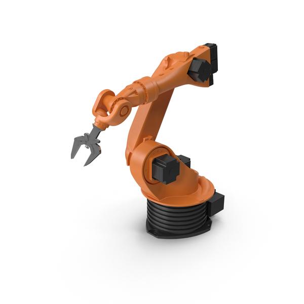 Robotic Arm PNG & PSD Images