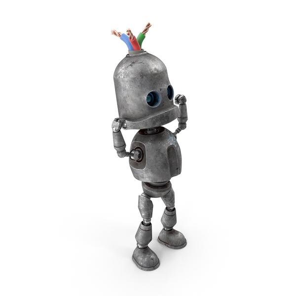 Robot: RobotRob PNG & PSD Images